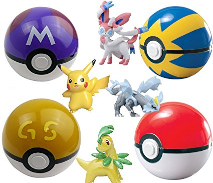 19-amazingos-de-6-paquetes-pokemon-xy-serie-poke-balls