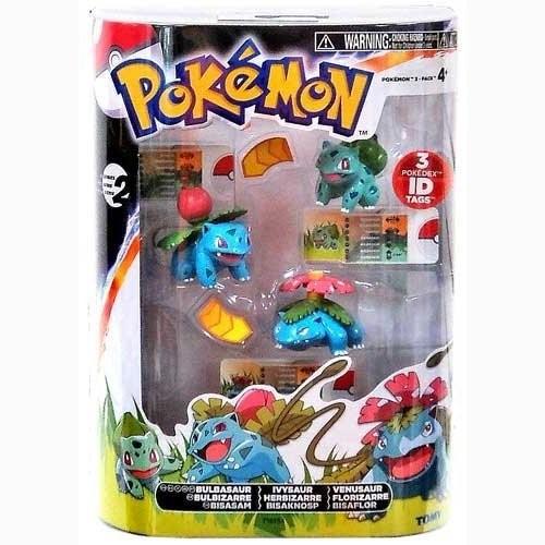 coleccion-pokemon-de-bulbasaur
