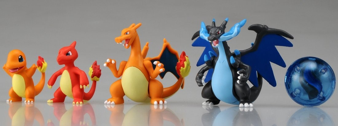 coleccion-de-pokemon-mega-evolucion-charizard