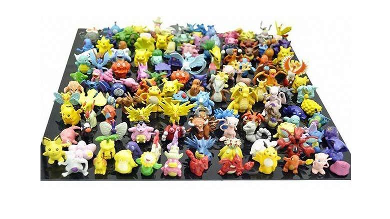 la-figura-de-accion-de-pokemon-144-juego-de-piezas