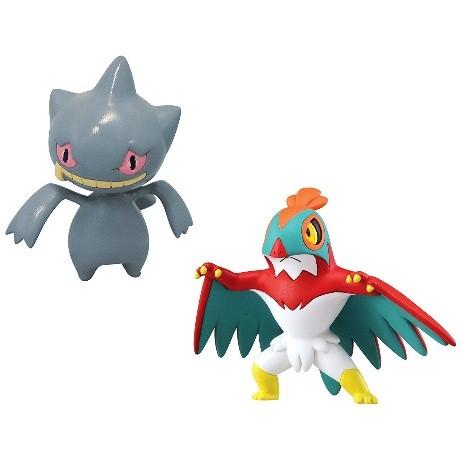pokemon-xy-serie-3-cama-figura-pack-hawlucha-vs-banette