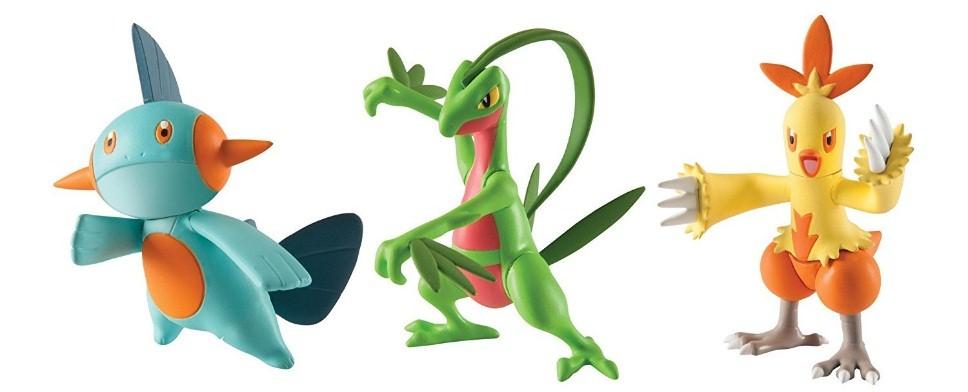 pack-de-3-figuras-de-pokemon-marshtomp-grovyle-combusken
