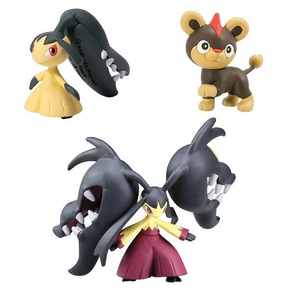 tomy-nintendo-pokemon-xy-figurines-manga-mawile-mawile-helionceau-3-pack